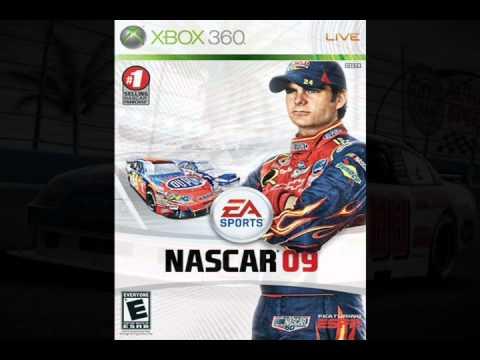Nascar 09 (PS3/X360) Sprint Cup Theme