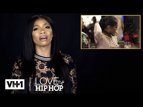 Love & Hip Hop: Atlanta | Check Yourself: Season 6 Episode 8: Joc is A Thot | VH1