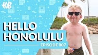 Hello Honolulu | Inside KlientBoost Episode 007