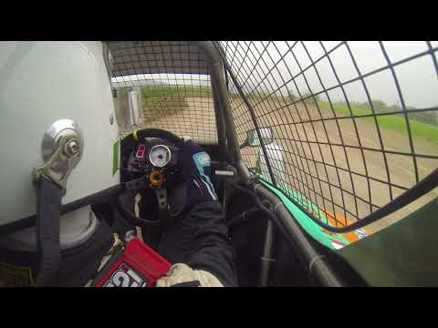 Finale Kart Cross Kamikaz 2 Alex Gizzi...