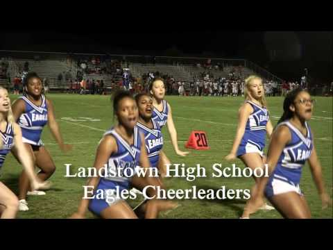 Landstown High School 2013 Cheer of the Year
