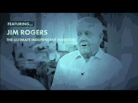 Why You Should Buy Something That Is Hated | Jim Rogers Interview