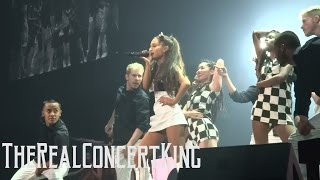 """Ariana Grande - """"Problem"""" (Live in Anaheim 4-10-15)"""