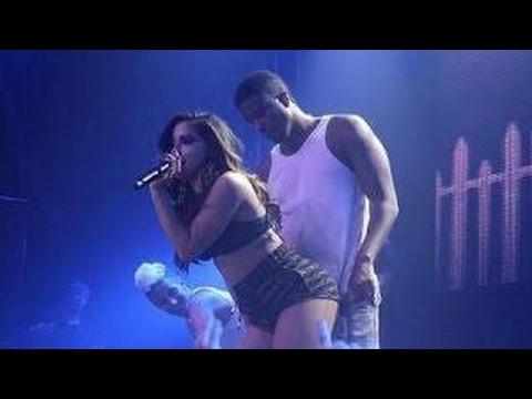 🔴 Anitta dançando para o MC kevinho no Multshow 🔴