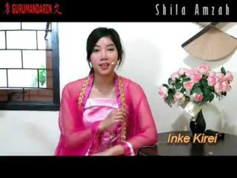 SHILA AMZAH - Tian Liang Le/Hari Menjadi Cerah