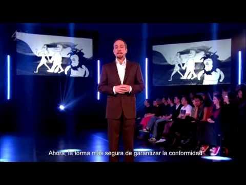 Derren Brown - Fear and Faith Episode 2 [SUBTITULOS Español]
