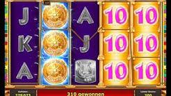 Coin of Apollo kostenlos spielen - Novomatic / Novoline
