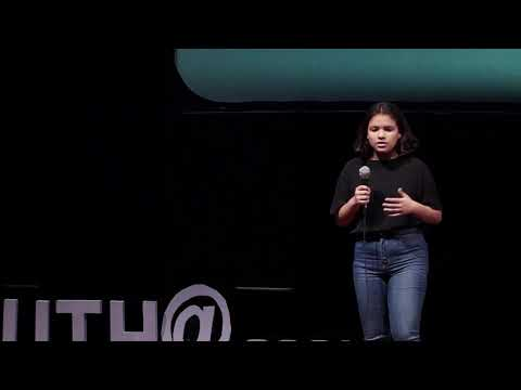 Dana Torres, Building A Healthy Relationship With Yourself | Dana Torres | TEDxYouth@OCSA