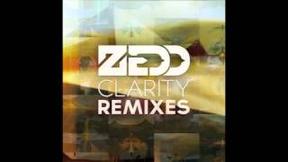 Zedd feat. Foxes - Clarity (Zedd Union Mix)