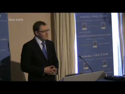 James Ives on 'Ocean Energy in Ireland: Challenges and Opportunities' thumbnail