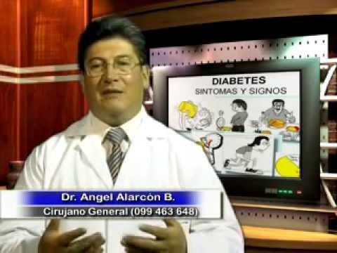 diabetes-signos-y-síntomas