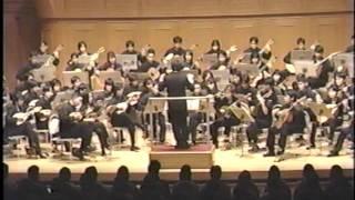 星空のコンチェルト(藤掛廣幸) ARSNOVA Mandolin Orchestra