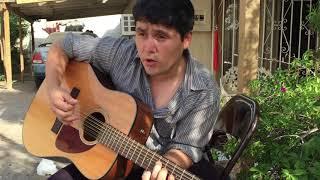 Juan cirerol-Sonora y sus ojos negros