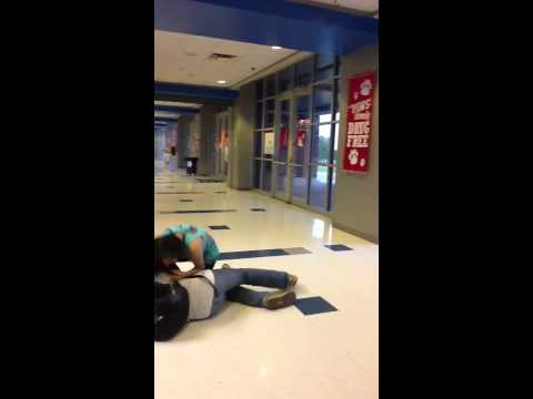 Rice High School   Zombie Apocalypse
