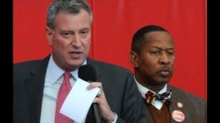 Kip Simpson Corrupt Democrat Councilman FURIOUS After Being INDICTED