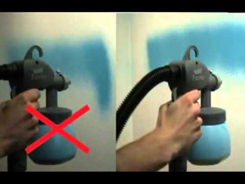 Solve Earlex Spray Station HV 500 problem