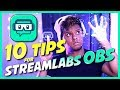 10 Tips & Tricks for Streamlabs OBS (EASY)