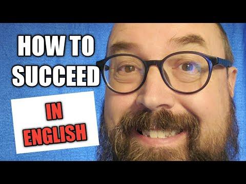 how-to-succeed-in-english-:-english-teacher-joe-crossman-:-esl-tips