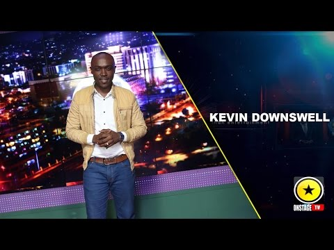 Kevin Downswell, Gospel's Leading Man In Jamaica