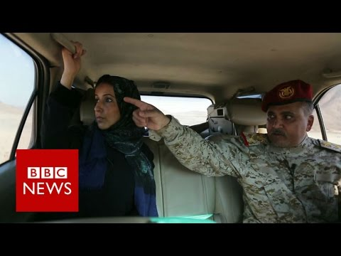 Yemen conflict: Battle for Sanaa - BBC News