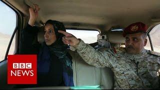 Yemen conflict  Battle for Sanaa   BBC News