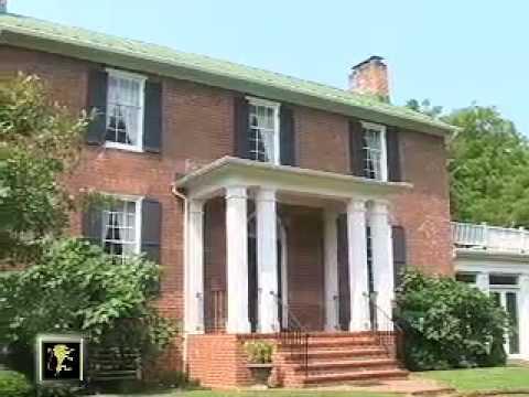 Chatham Plantation in Virginia