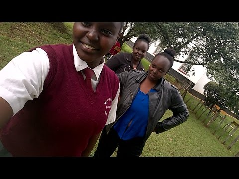 MOI GIRLS HIGH SCHOOL  /BACK TO SCHOOL; KENYA DORM ROOM TOUR( ELDORET) thumbnail