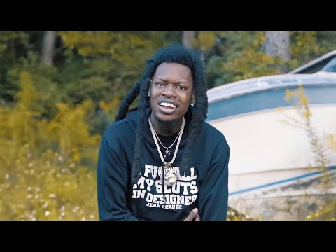 Foolio – List Of Dead Opps (Official Music Video)