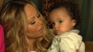 Mariah Carey Opens Up to Barbara Walters About 'American Idol', Relationship With Nicki Minaj