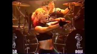 FEEL SO BAD - Single Medley (LIVE 1997 NISSIN POWER STATION )