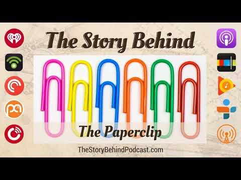 The Paperclip | Office Supply and Demand, Paperclip Trading, and Clippy (RIP) (TSB109)