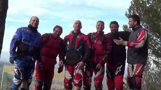 Team Aceitunero 2 febrero 2014