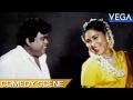 Senthil Tells His Past To Ramesh Aravind || Paattu Vaathiyar Tamil Movie || Comedy Scene