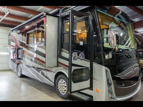 Simple 2017 Coachmen Mirada Select 37SB Class A Motorhome  Holiday World Of