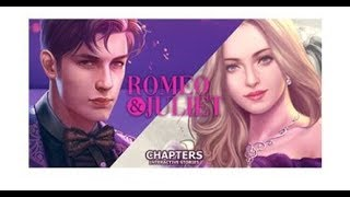 Chapters - Interactive Stories - Romeo and Juliet Chapter 1