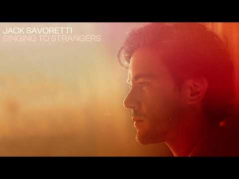 Jack Savoretti - Love Is On The Line (Official Audio) Mp3