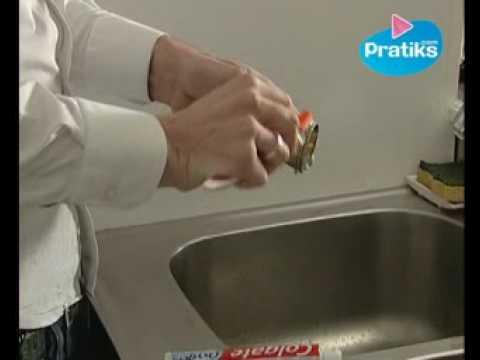 Astuce comment nettoyer l 39 argenterie youtube - Comment nettoyer l argenterie ...