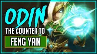 ODIN ONE SHOT RTA TESTING | Feng Yan Counter | Summoners War