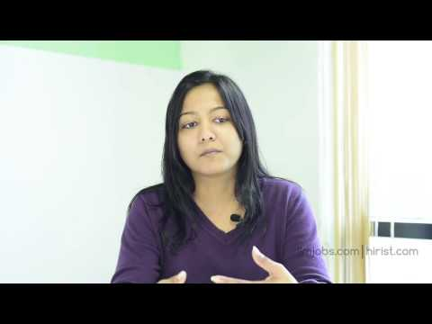 Tracxn - Neha Singh ( Co-Founder ) &  Vibhor Singhal ( VP, Analyst )| iimjobs.com
