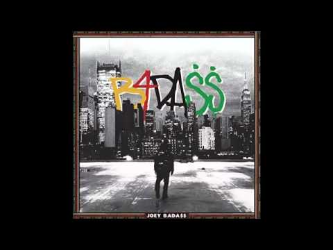 Joey Badass - Escape 120