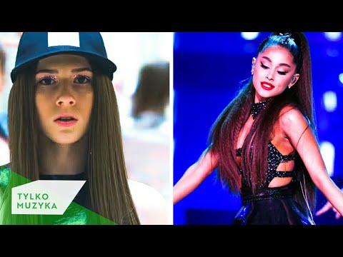 Roksana Węgiel vs Ariana Grande - Porównanie