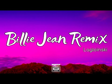 Lagloinski - Billie Jean Remix (Lyrics) I'm a Shooter, I'ma shoot' ya' Tiktok Song