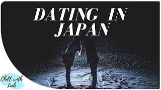 Gambar cover Dating in my 20s, Datings Apps & Online Dating in Japan