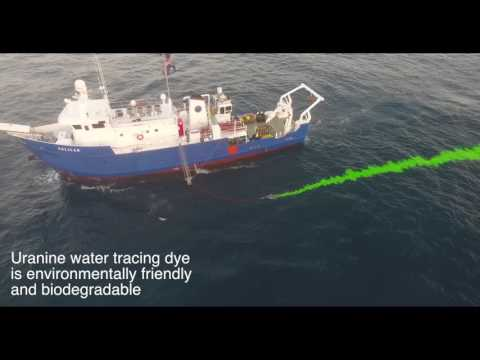 Offshore Drone Mapping