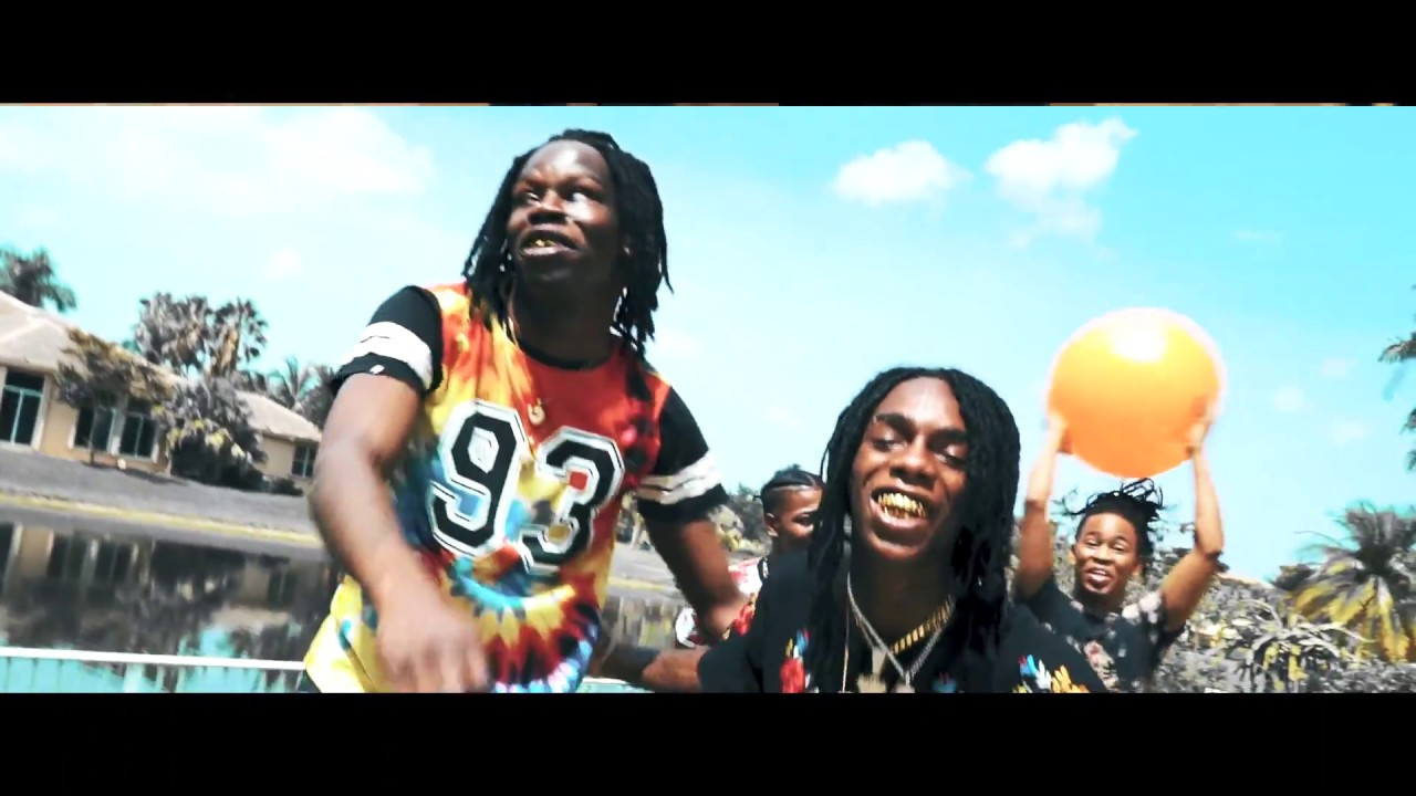 YNW Sakchaser Ft. YNW Peso & YNW Melly - Backend (Shot By @DrewFilmedit)