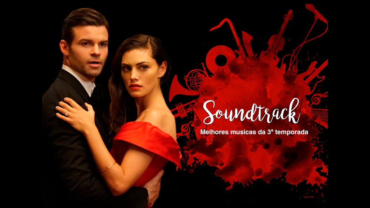 The originals season 3 episode 22 soundtrack