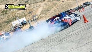 Sibakat / Kifah Hilal - 1st place - 3rd Drift Race 2015 2017 Video