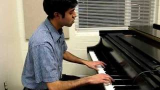 Download Hindi Video Songs - Roja - piano arr. of Kadhal Rojave / Roja Janeman