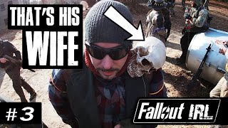 REAL LIFE Apocalypse | Rev 9 Chapter Three | Swamp Sniper
