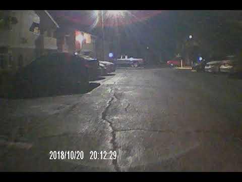 Pruveeo D700 Backup Camera Recording